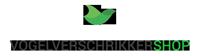 Vogelverschrikkershop Logo