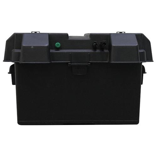 Omvormer box voor Zonnepaneel accessoire